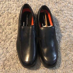 Rockport Men's Slip On Dress Shoe 14W.